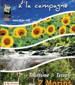 Tourisme et terroir des deux Morinsproject