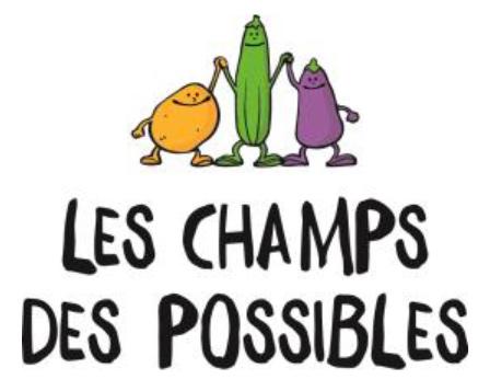 Les Champs des Possibles project