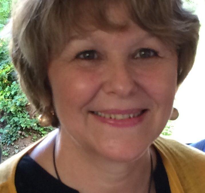Françoise Herbreteau, project leader