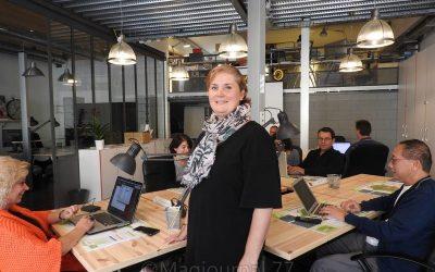 Relais d'Entreprises, un développement qui s'accélère !