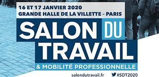 Salon du travail & mobilité 2020
