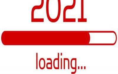 2021, une bonne année?